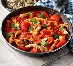 Spectacular I have just cooked this Mexican chicken recipe with lime coriander and pinto bean quinoa