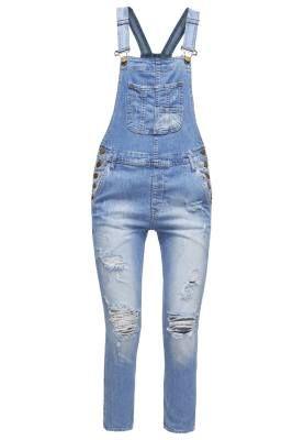 Pepe Jeans Slate Pelele Bleached Denim El Mundo De Los Pantalones El mundo de los pantalones de mujer está lleno de sorpresas, desde los modelos más clásicos por su avivar de estilos inconformistas.