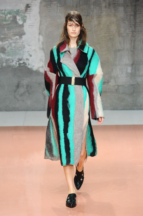 MARNI 2014AW Collection