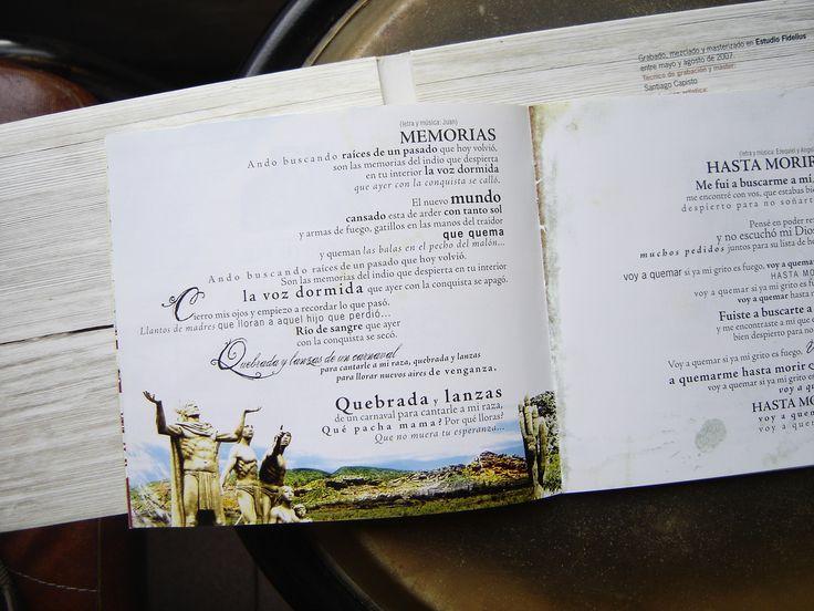 La Parva. Mata Razón. 2007
