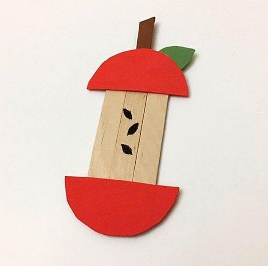 1000 ideas about ice cream stick craft on pinterest for Ice stick craft ideas
