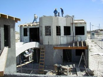 Fortified Homes Home Concepts And Survival Shelters From