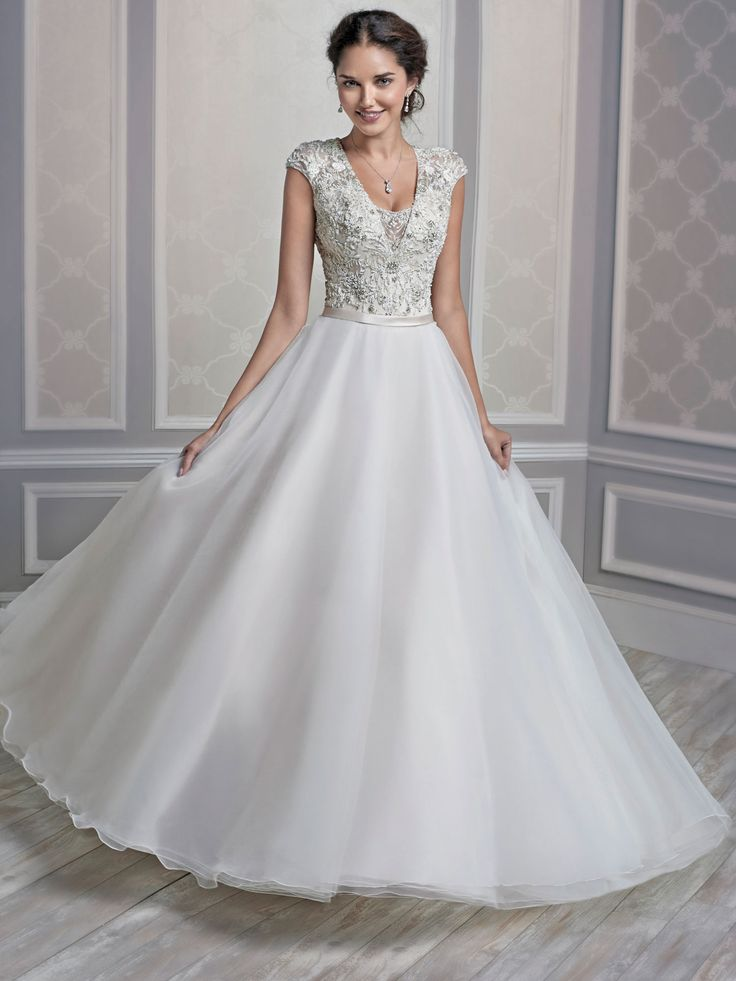 Style 1601 bridal gowns wedding dresses kenneth for Private label wedding dresses
