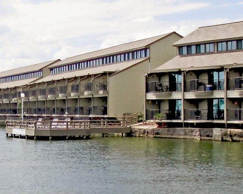The Landing at Seven Coves - LAKE CONROE AREA - Armed Forces Vacation Club