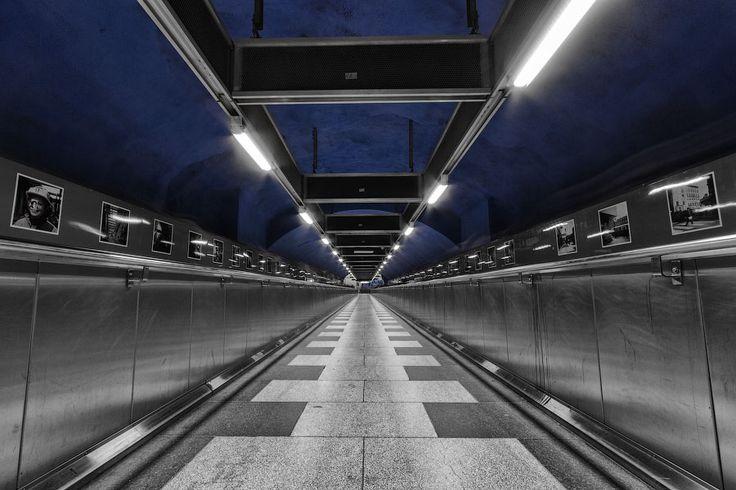 Passage by Alexander Dragunov, via 500px