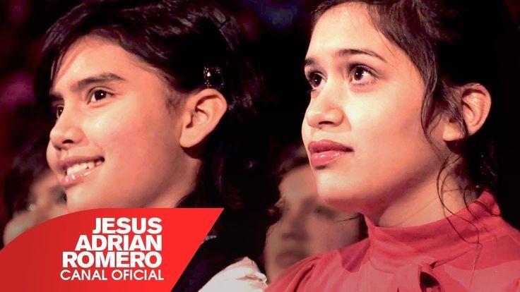 Princesas Magicas — Jesús Adrián Romero.. espero algún día cantárselas a Moze y a Ale