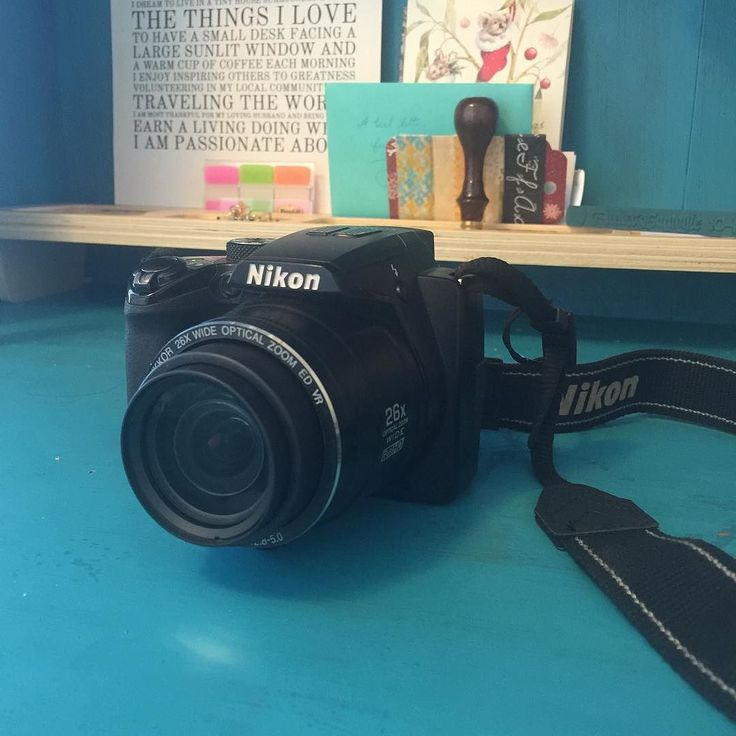Ok so I know from reading the reviews that it's not the best camera ever but help me out Camera Peeps!  Is the Nikon Coolpix P100 good for a total newbie like me? Hubby had this hiding out in storage and thought it would be a good camera for me to learn on while saving up for my DSLR.  Thoughts? Opinions?  #photographynewbie #nikon #nikoncoolpix by boho.berry