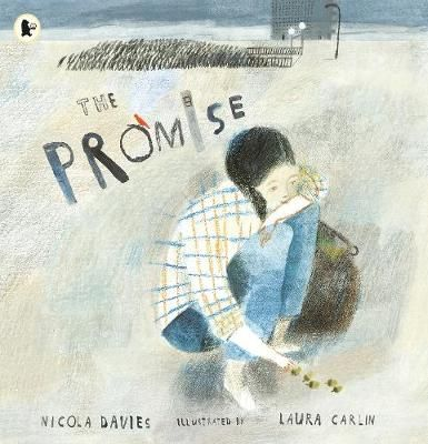 The Promise (Paperback): Nicola Davies