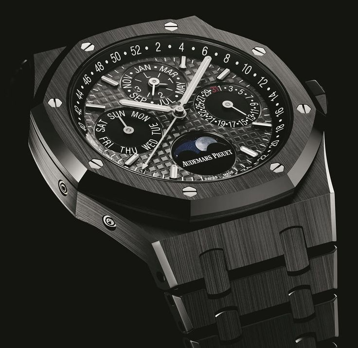 SIHH – The Best New Watches