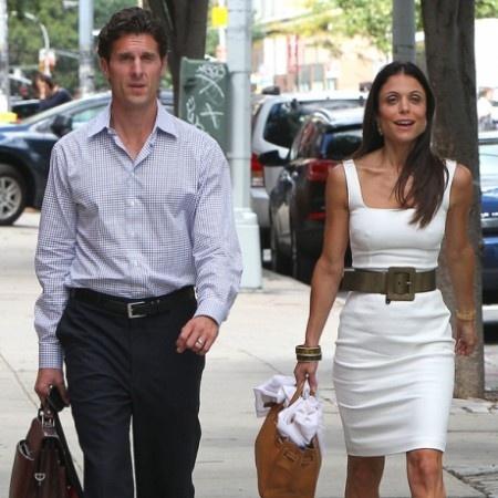 Gender Roles In Relationships: The Bethenny Frankel Divorce Edition
