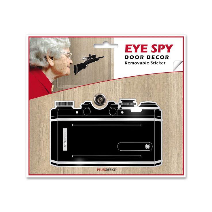 die besten 25 t rspion kamera ideen auf pinterest t rspion wlan t rsprechanlage mit kamera. Black Bedroom Furniture Sets. Home Design Ideas