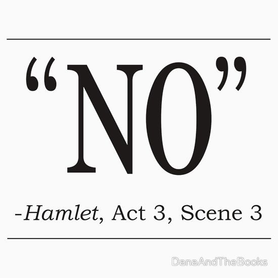 hamlet madness essay conclusion Join now log in home literature essays hamlet hamlet and his feigned madness hamlet hamlet and his feigned madness anonymous essays about hamlet.