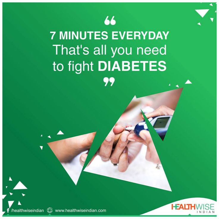 Diabetes can be managed well with some exercise and right diet.  For details read - http://bit.ly/2yQldmB #DiabetesManagement