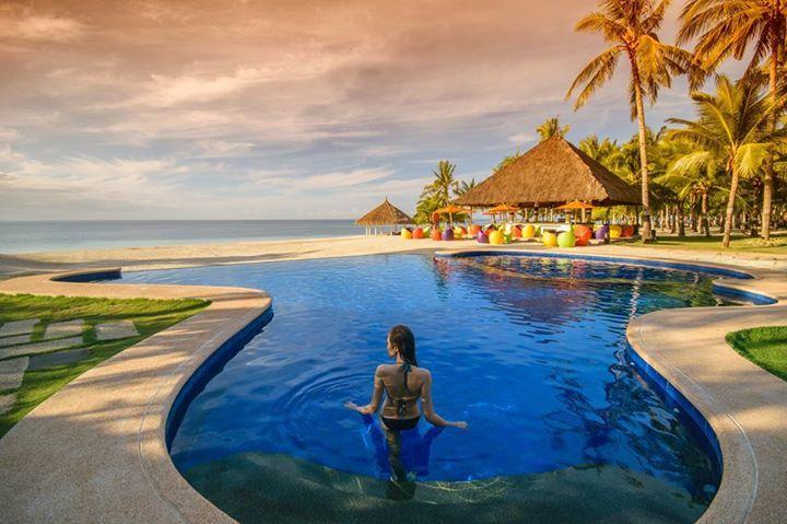 South Palms Resort Panglao Bohol, Philippines