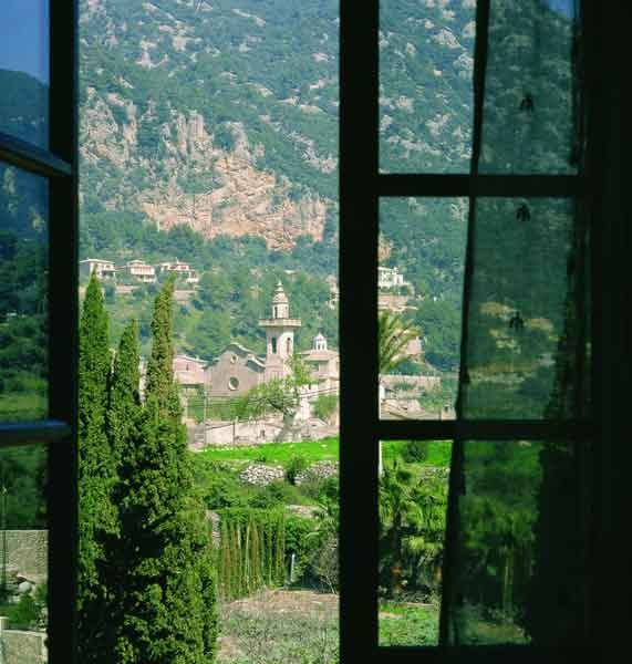#valldemossa #mallorca #travel