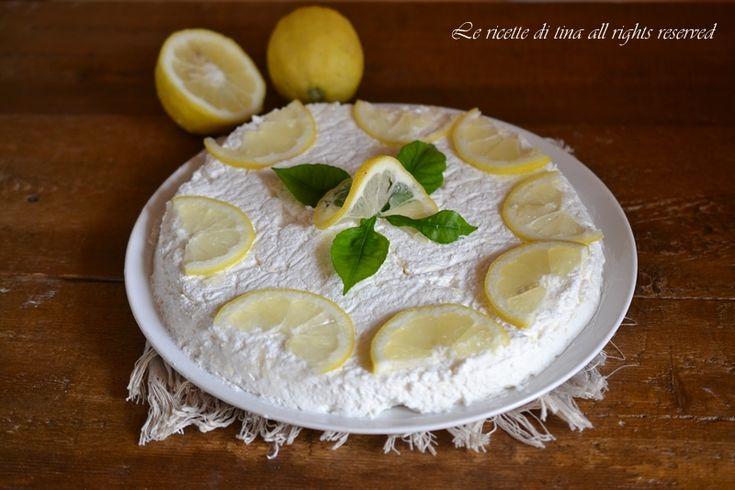 mousse,mousse al limone,dessert al limone,dolce al cucchiaio,le ricette di tina