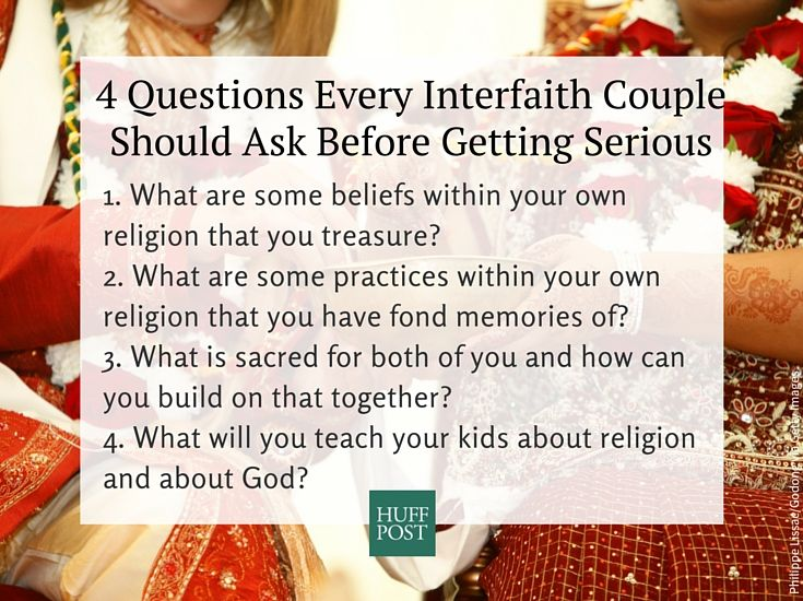 interfaith relationship stories and advice