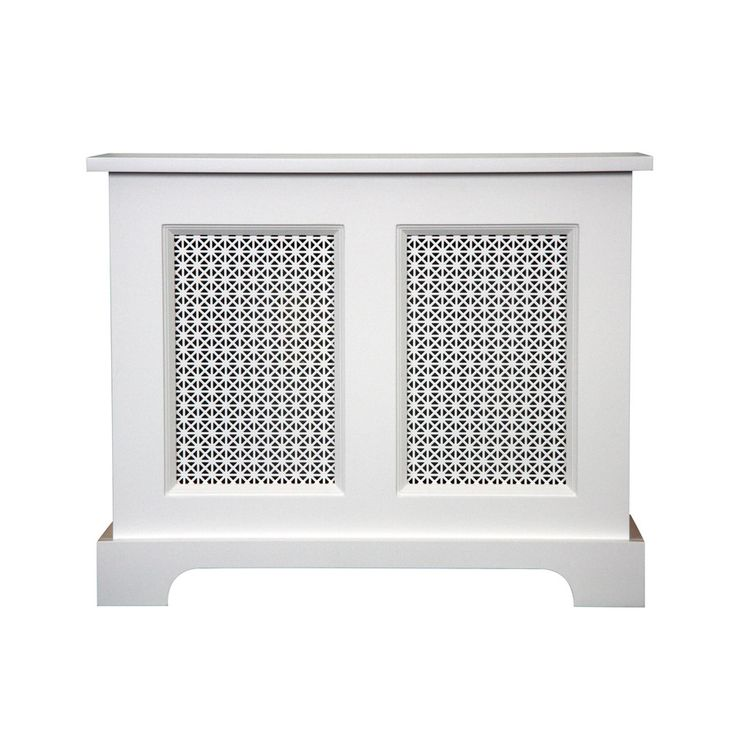 25 Best Ideas About White Radiator Covers On Pinterest