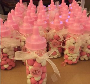 Lovely Cheap Baby Shower Favors