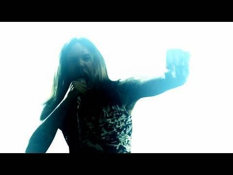 "As I Lay Dying ""Parallels"" (OFFICIAL VIDEO) - they always have such cool vids!  Great band"