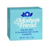 Mothers friend body skin cream - 4 oz