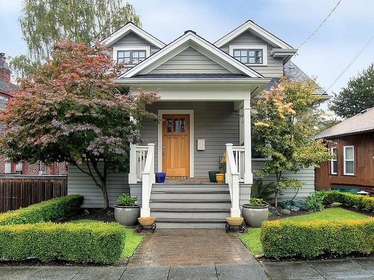 1000 Images About Craftsman Cottage Style On Pinterest