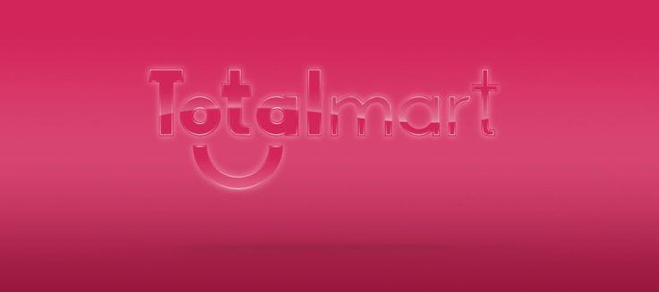 Totalmart logo