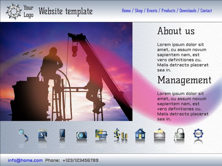 Website template ©Borbala Zrinyi