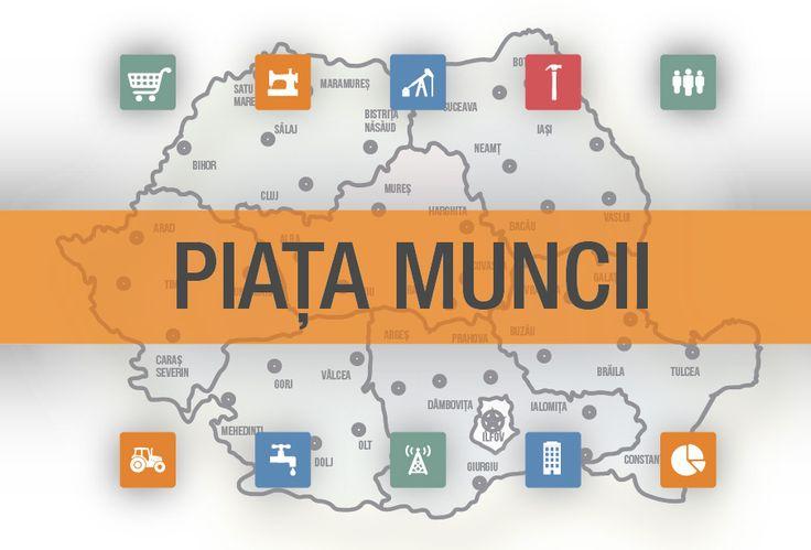 Detalii, noutati, statistici despre piata muncii din Romania, din studiile ManpowerGroup si nu numai.