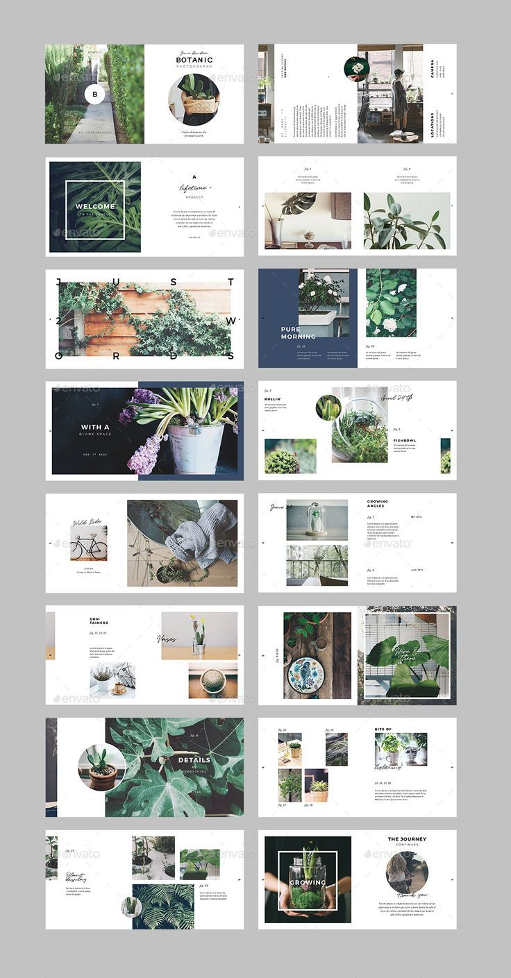 100+ Top Corporate Brochure Template Collections