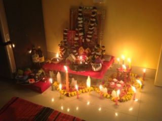 Ideas to decorate your home this Diwali