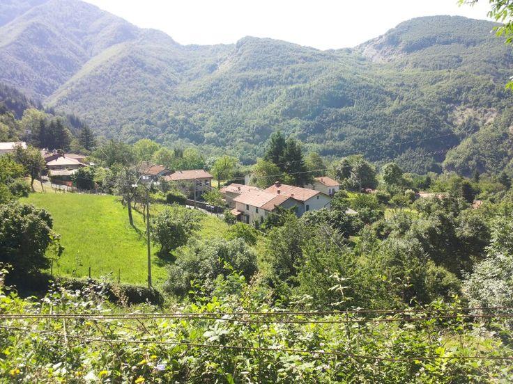 Lunigiana,Tuscany