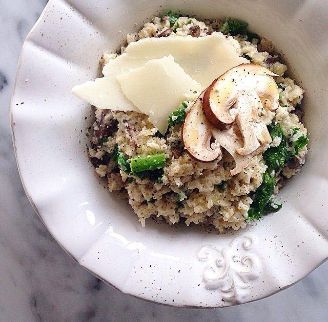 Die besten 25+ Blumenkohl Reis Rezept Jamie Oliver Ideen auf ...