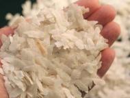 Crema di fiocchi di riso