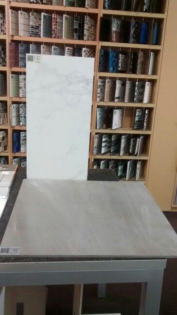 Amber tiles porcelan tile $33 and ceramic wall $29. Holland Park