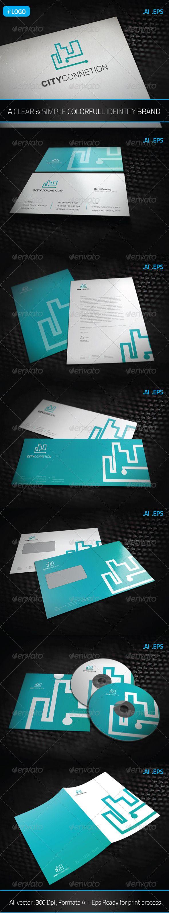 Cassandra cappello graphic design toronto - Corporate Identity Branding Graphic Design