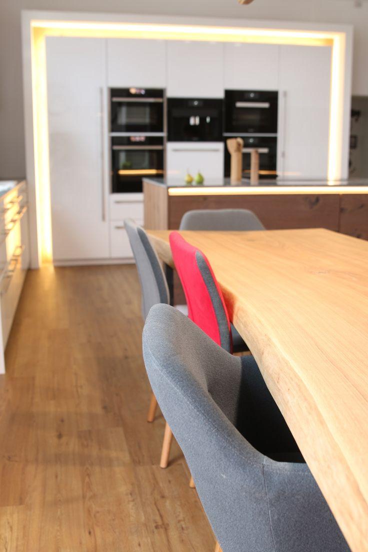12 best Küchenstudio Schwabach images on Pinterest | Cooker hoods ...