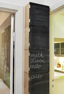 Liten Leilighet Grünerløkka, Ann Kristin Mathiassen, Siv K Bakke, Retro 50 kvm, _Små tilbakeblikk_ 0307 også brukt som kjøkkentips interiørarkitektense beste klikk=