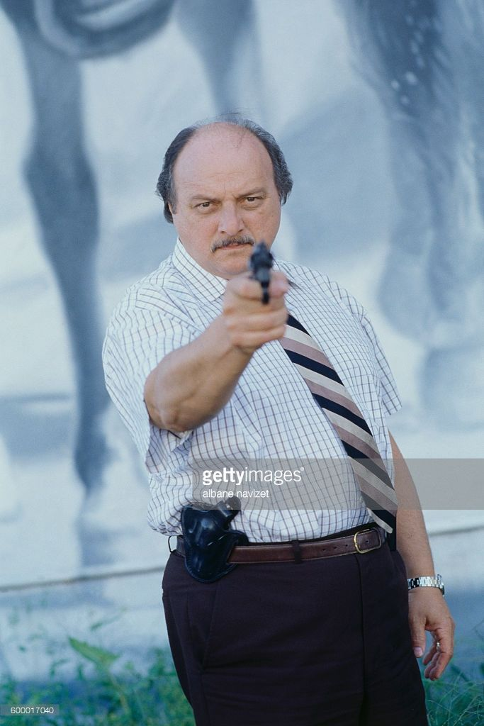 News Photo : American actor Dennis Franz is Andy Sipowicz in...