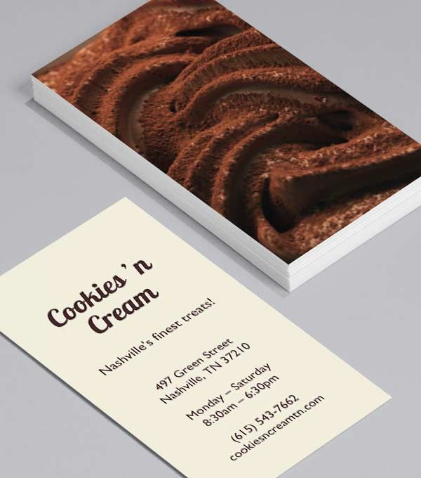 Browse Business Card Design Templates   MOO (United States)