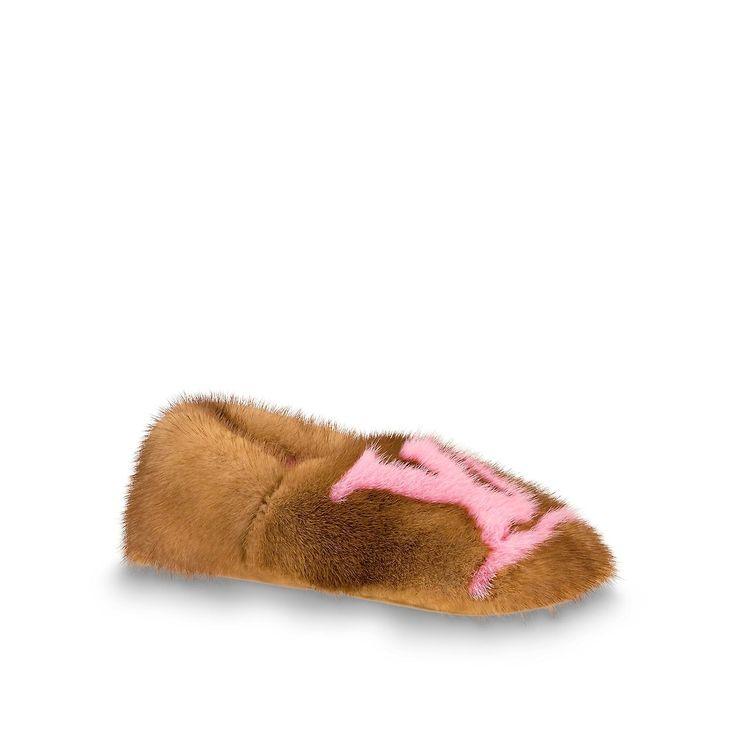 Dreamy Slippers - Shoes   LOUIS VUITTON   Mens designer ...