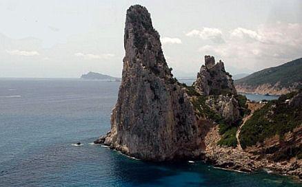 Coast of Ogliastra