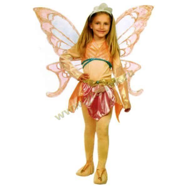 Закозать костюм винкс в энчантиксе от 8 до 9 лет