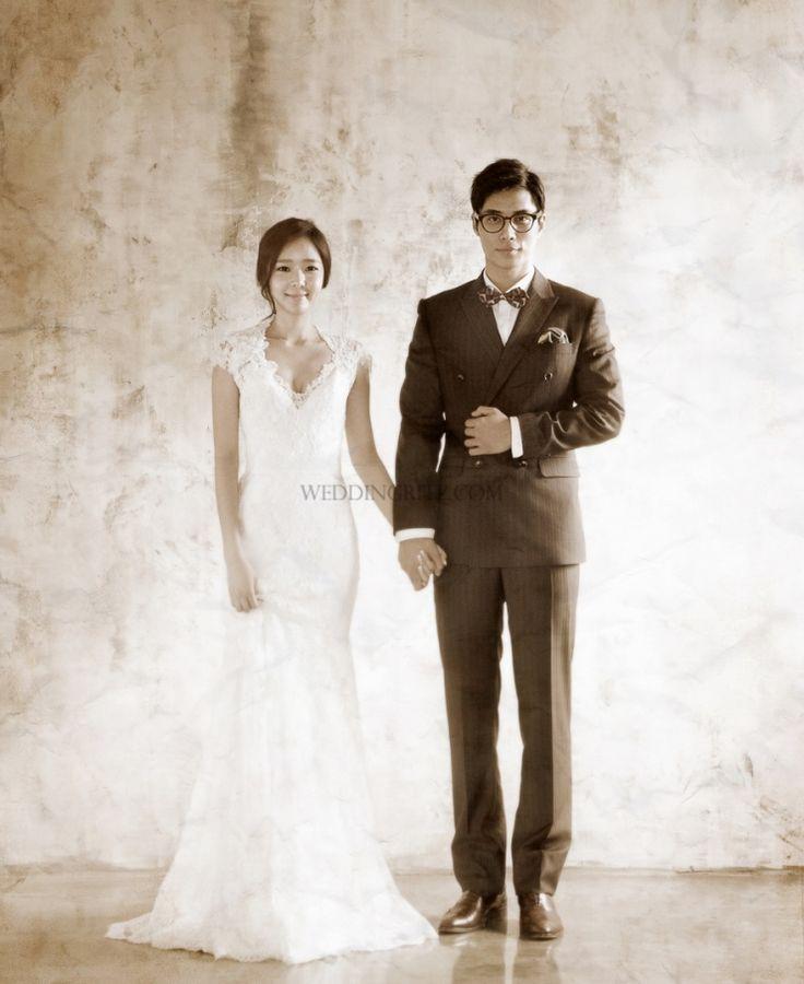 Korea Pre-Wedding Photoshoot - WeddingRitz.com » Obra Maestra Studio New Sample (Korea pre-wedding photos)