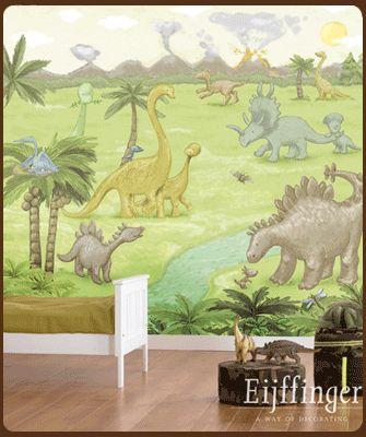 Eijffinger: Dino Jungle
