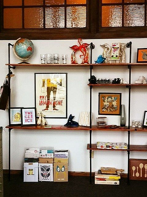 95 best images about built in bookcases on pinterest - What did the wall say to the bookcase ...