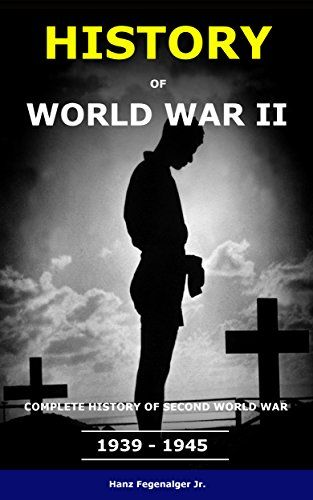 History of World War II: Complete History Of Second World War by Hanz Fegenalger Jr. http://www.amazon.co.uk/dp/B01BIGXIT4/ref=cm_sw_r_pi_dp_-k2Xwb0QXMRXA