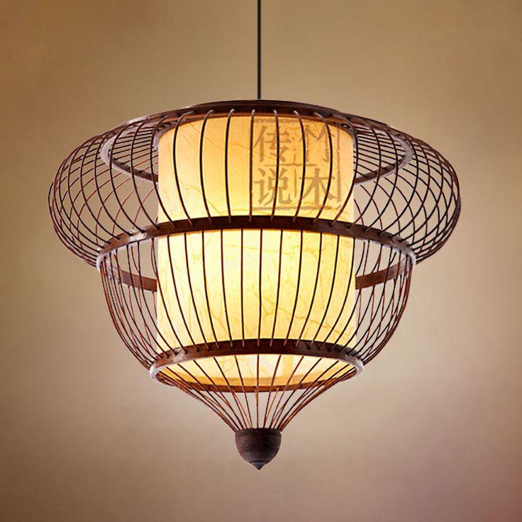 Coco palm table light #lightingideas