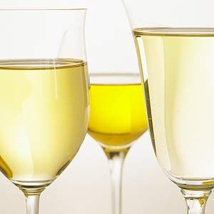 Our Complete Guide to White Wine from Better Homes & Gardens