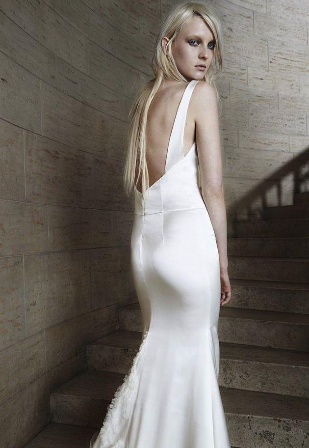 Vera Wedding Dress Collection Spring 2017